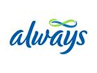 FHC Kunden: Always Logo