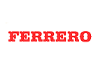 FHC Kunden: Ferrero Logo