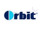 FHC Kunden: Wrigley Orbit Logo