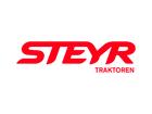 FHC Kunden: Steyr Logo